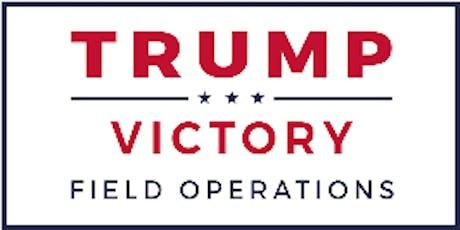 Trump Leadership Initiative tickets