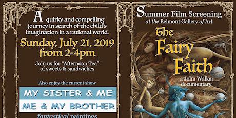 Documentary Screening: The Fairy Folk tickets