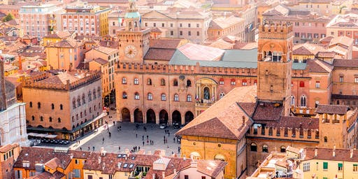 Bologna Mayor Welcome
