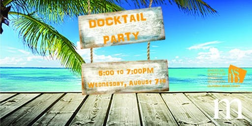 ASID OC Docktail Party