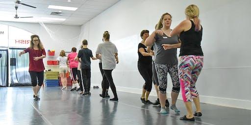 Set Dancing Club: Irish Social Dancing
