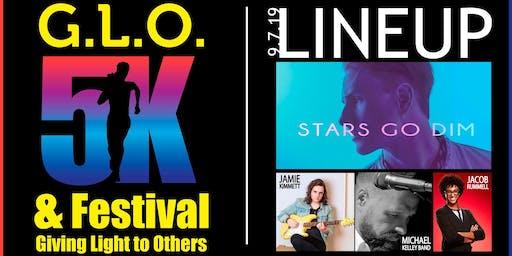 G.L.O 5K & Festival