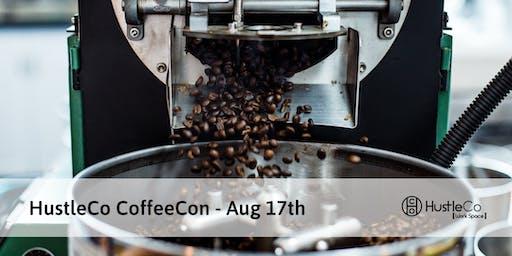 HustleCo CoffeeCon