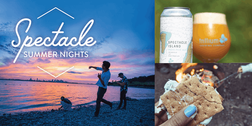 Spectacle Summer Nights featuring Trillium Brewing and L.L.Bean
