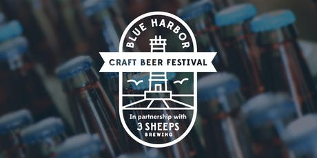 Blue Harbor Craft Beer Fest 2019 tickets