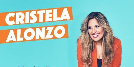 Cristela Alonzo: My Affordable Care Act tickets