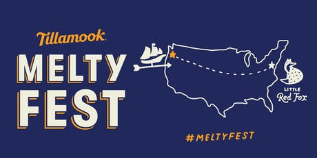Melty Fest Tour: Little Red Fox tickets