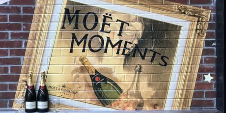 Then & Now. Rare Grooves Presents: Moet Moments At Marvin  tickets