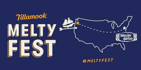Melty Fest Tour: Wunder Garten tickets