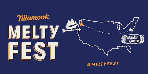 Melty Fest Tour: Wunder Garten