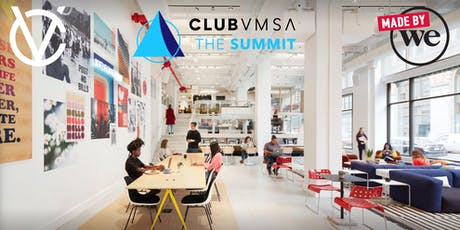 The MSP/Supplier Summit NYC tickets