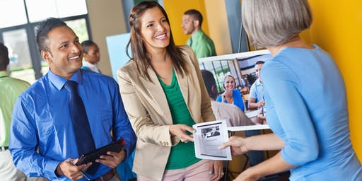Information Session: WorkBC Centre Burnaby - Brentwood