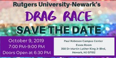 RU-N Drag Race