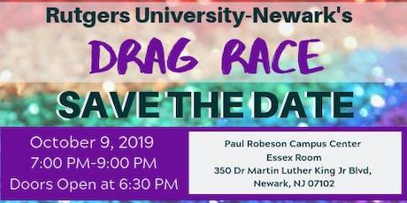RU-N Drag Race tickets