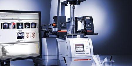 Introductory RheoCompass™ Software - Ashland, VA