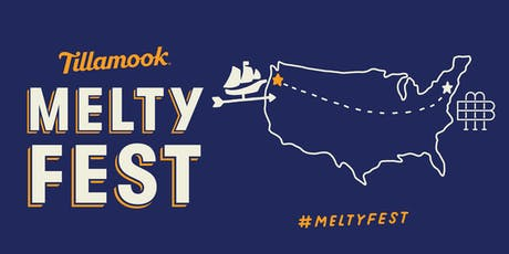 Melty Fest Tour: Bow Market tickets