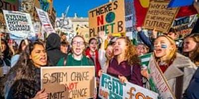 Lewisham Climate Emergency Assembly