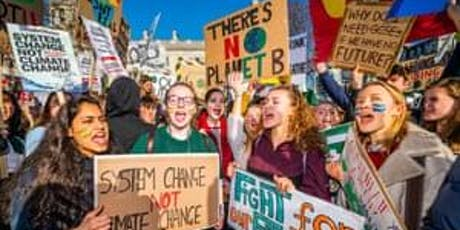 Lewisham Climate Emergency Assembly tickets