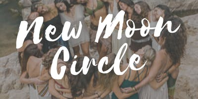 New Moon Circle with Linda Addis & Emily Atkinson