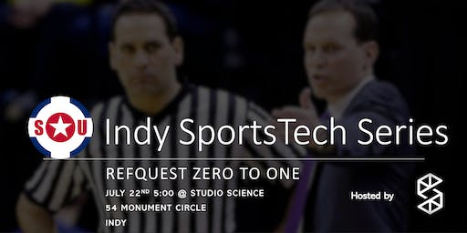 Indy SportsTech: Refquest Zero to One