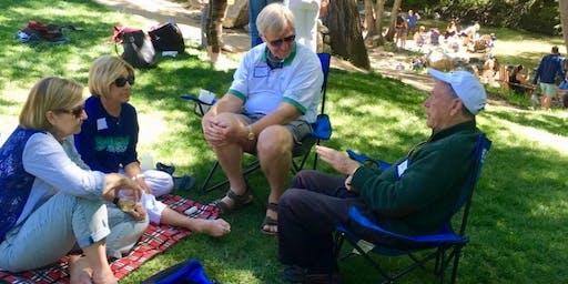 MSU Alumni Family Picnic - Big Sur