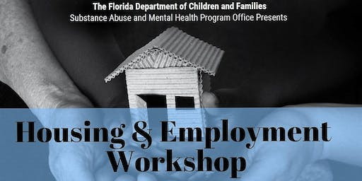 Statewide Housing and Employment Workshop 2019