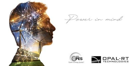 IEEE PES GM 2019