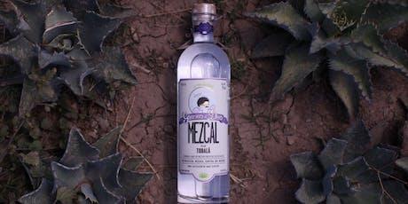 Las Perlas Mezcal Collective ft. Gracias A Dios Mezcal w/ Xaime Niembro tickets