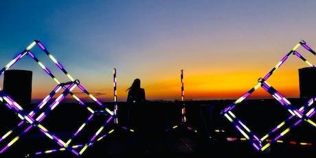 M.O.O.N. LIGHT - Digtal Art Fest biglietti