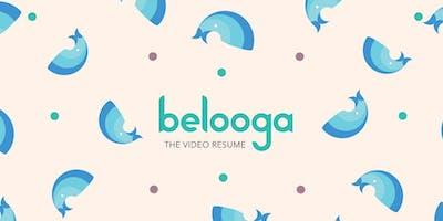 Belooga's Video Resume Workshop
