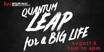 Quantum Leap for Young Adults