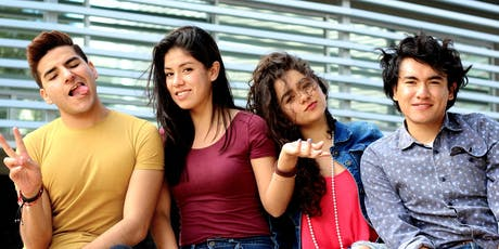 Teen Talk - Understanding Teen Needs tickets