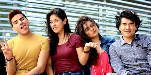 Teen Talk - Understanding Teen Needs