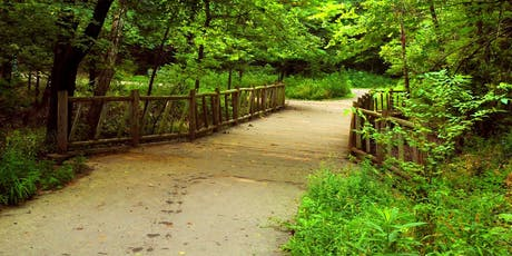 Free Walking Tour - Bridges and Paths: Encountering Nature tickets