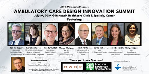 Ambulatory Care Design Innovation Summit