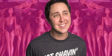 Jeffrey Jay - Comedian