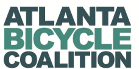 Atlanta Bicycle Coalition's 2019 Fall Fundraiser tickets