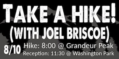 Take a Hike with Joel Briscoe