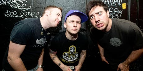 The Dude Ranch (Blink 182 Tribute) tickets