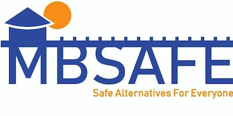 MBSAFE: Homeless Connect: Training & Information tickets