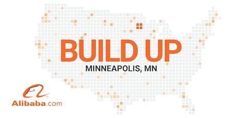Alibaba.com Build Up, Minneapolis tickets