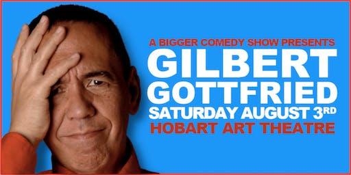 A Bigger Comedy Show Presents: Gilbert Gottfried