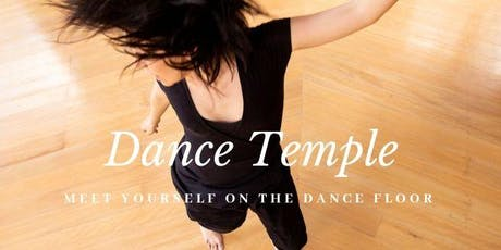 Dance Temple ~ 6 Weeks Women's Ecstatic Dance Ritual & Circle Series tickets