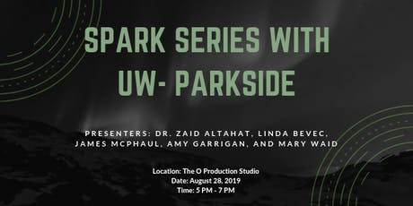 UW-Parkside Small Business Resource Panel  tickets