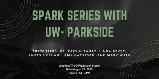 UW-Parkside Small Business Resource Panel