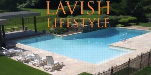 Lavish Lifestyle