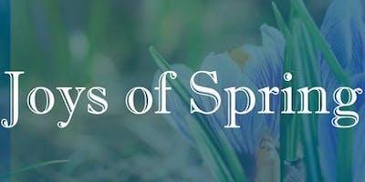 Joys of Spring