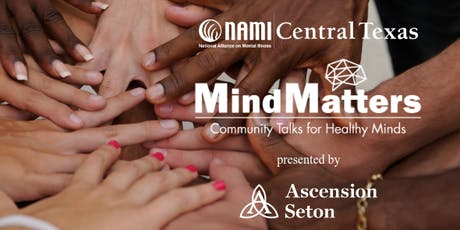 Mind Matters: Cultural Competence in Mental Health Services tickets