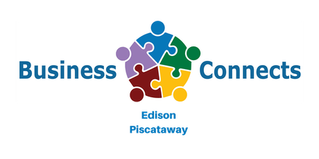 Business Connects Edison Morning Networking - July 19, 2019 tickets