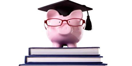 Post-Secondary Education: Be Financially Prepared tickets